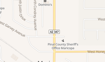 Directions for The Smokers Edge in Maricopa, AZ 19756 N John Wayne Pkwy