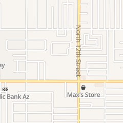 Directions for Sonoran Counseling Services in Phoenix, AZ 1130 E Missouri Ave Ste 550