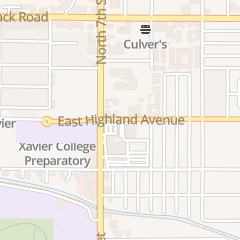 Directions for Phillips & Lyon in Phoenix, AZ PO Box 16750