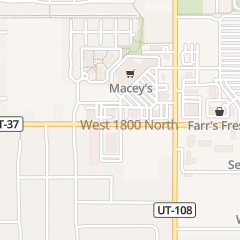 Directions for Aand Legal Group in Clinton, UT 2122 W 1800 N # 327