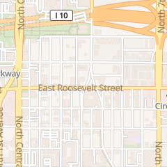 Directions for CHURCH OF SCIENTOLOGY OF ARIZONA in Phoenix, az 1002 N 3Rd St