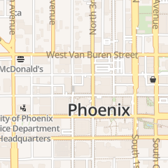 Directions for New Promise Christian Fellowship in Phoenix, AZ