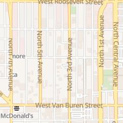 Directions for Mass Mutual-Phoenix in Phoenix, AZ