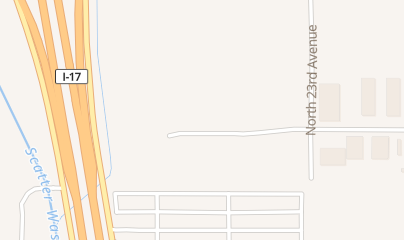 Directions for Overwatch Precision in Phoenix, AZ 2330 West Parkside Lane, G-108