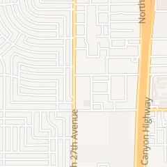 Directions for Casa DE Oracion in Phoenix, AZ 4545 N 27th Ave Ste 1316