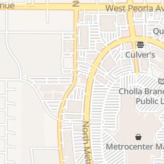 Directions for Dreem Green Inc in Phoenix, AZ 10040 N Metro Pkwy W