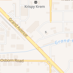 Directions for Church On the Street in Phoenix, AZ 3210 Grand Ave