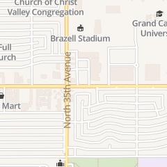 Directions for Grand Mart in Phoenix, AZ 3446 W Camelback Rd Ste 111