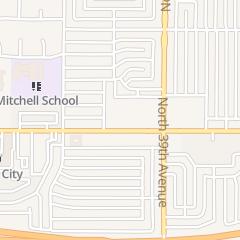 Directions for Christian Life Church in Phoenix, AZ 3946 W Mcdowell Rd