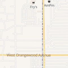 Directions for West Side Private School in Glendale, AZ 7614 n 43rd Ave