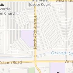 Directions for Glenn L. Downs School in Phoenix, AZ 3611 N 47th Ave