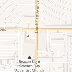 Directions for Fulfilling Your Destiny Christian Academy in PHOENIX, AZ 2824 N 51St Ave