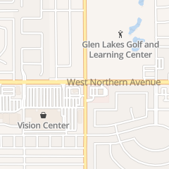 Directions for Wells Fargo in Glendale, AZ 5503 W Northern Ave