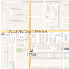 Directions for Chase Bank in GLENDALE, AZ 5849 W Northern Ave