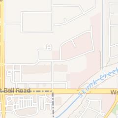 Directions for A Bloom Medical Spa in Glendale, AZ 17218 N 72nd Dr Ste 110