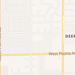 Directions for The Church of Jesus Christ of Latter-Day Saints - Stakes and Wards in Peoria, AZ 10877 N 77th Ave