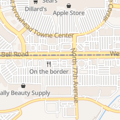 Directions for David's Bridal in Peoria, AZ 7759 W Bell Rd Ste 200