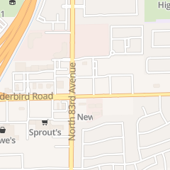 Directions for Jimmy John's Gourmet Sandwich Shop in Peoria, AZ 13875 N 83rd Ave