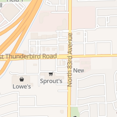 Directions for Subway Sandwiches & Salads in PEORIA, AZ 8345 W Thunderbird Rd Unit 113