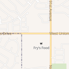 Directions for Subway Sandwiches & Salads in Peoria, AZ 9163 W Union Hills Dr Ste 106