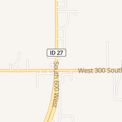Directions for Stevo's in Heyburn, ID 290 S 600 W