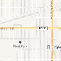 Directions for Main Street Burger in BURLEY, ID 333 W Main St