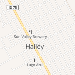 Directions for Cowboy Cocina in Hailey, ID 111 N 1st Ave Ste 1c