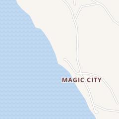 Directions for Eastside Magic Resort in East Magic, ID 20 E Magic Rd