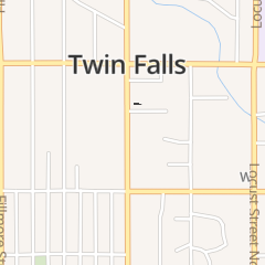 Directions for Burger King in Twin Falls, ID 360 Blue Lakes Blvd N