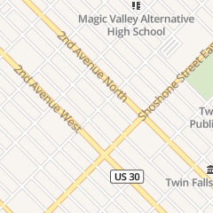 Directions for Janitzio Family Mexican Restaurant in Twin Falls, ID 164 Main Ave N