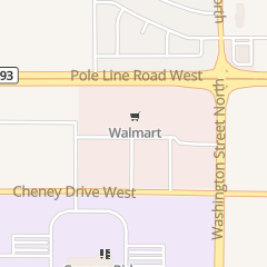 Directions for Subway Sandwiches & Salads in TWIN FALLS, ID 252 Cheney Dr W