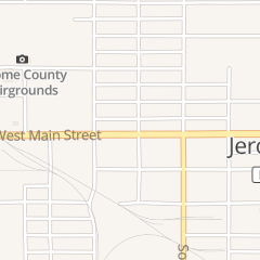 Directions for Choate's Family Diner in Jerome, ID 400 W Main St