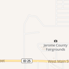 Directions for Grandma's Cookies in Jerome, ID 389 Railway St