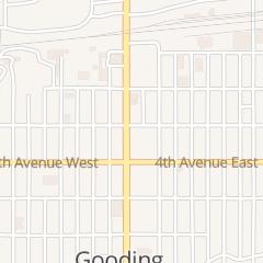 Directions for El Toro Taqueria in Gooding, ID 127 3rd Ave E