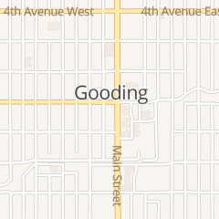 Directions for ADT Security Services in GOODING, id 701 Main St