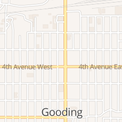 Directions for Allstate Insurance Agency in Gooding, ID 333 Main St