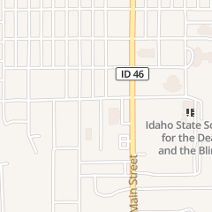 Directions for Ballard N B in GOODING, ID 145 14Th Ave W