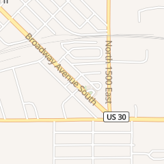 Directions for Broadway Java in Buhl, ID 510 Broadway Ave S