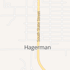 Directions for Papa Kelsey's in Hagerman, ID 460 S State St