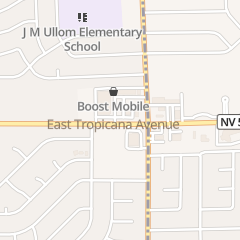 Directions for Merry Maids in Las Vegas, NV 4948 E Tropicana Ave