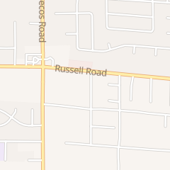 Directions for Preferred Construction Inc. in Las Vegas, nv 3531 E Russell Rd