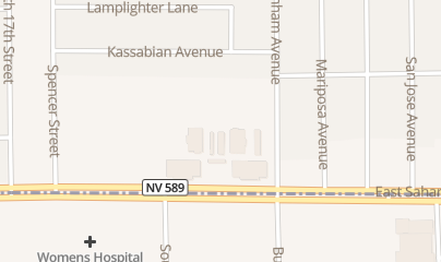 Directions for Title Loans 365 in Las Vegas, NV 1810 E Sahara Ave #391