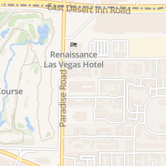 Directions for Best Western in Las Vegas, NV 3500 Paradise Rd