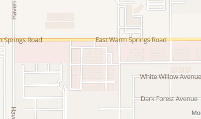 Directions for Adam Block Design in Las Vegas, NV 187 E. Warm Springs Rd Suite B435