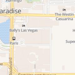 Directions for Le Cafe Ile St. Louis in Las Vegas, NV 3655 Las Vegas Blvd S
