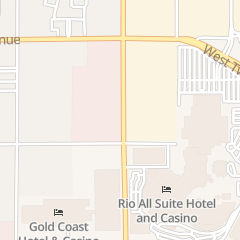 Directions for Fish Window Cleaning in Las Vegas, NV 3855 S Valley View Blvd Ste 11