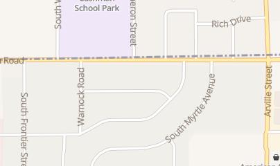 Directions for Las Vegas Locksmith Company in Las Vegas, NV 4562 W. Scott Ave