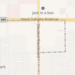 Directions for Freeway Insurance - Northwest in Las Vegas, NV 2605 S Decatur Blvd Ste 119