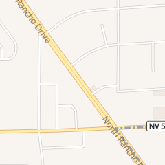 Directions for Master Automotive Centers in Las Vegas, NV 3344 N Rancho Dr