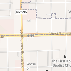 Directions for Master Cleaners in Las Vegas, NV 5965 W Sahara Ave Ste C